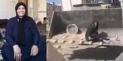 جزئیات گزارش سازمان بازرسی درباره تخریب خانه و مرگ زن کرمانشاهی | تایید زدن اسپری فلفل به متوفی توسط ماموران شهرداری