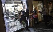 عکس روز| چپاولگران در نیویورک