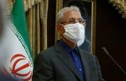 واکنش به خبر استعفای وزیر بهداشت | واگذاری صندلیهای مدیریتی شرکتهای دولتی | درباره غیزانیه عذرخواهی میکنیم