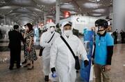 ترکیه قرنطیه کرونا را کاهش میدهد   بازگشایی رستورانها و برقراری دوباره پروازهای داخلی