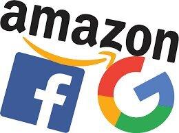 آمازون - گوگل - فیسبوک
