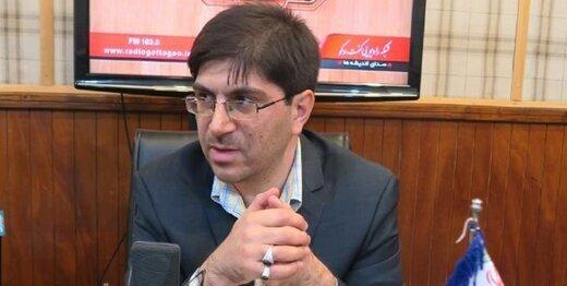 مجتبی رضاخواه