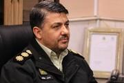 ورود پلیس به حریق بوستان ولایت و چیتگر | عمدی بود؟
