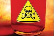 بازداشت فردی که به اعضای خانوادهاش اسید پاشیده بود
