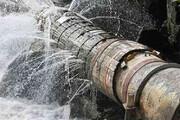 ۴۰ درصد شبکه آب یزد فرسوده است