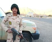 شهادت مدافع وطن در درگیری تکاوران با اشرار مسلح در کرمان