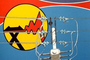 برق ادارات بدهکار قطع می شود