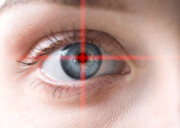چشمها علائم اولیه بیماری آلزایمر را نشان میدهند