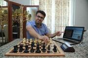 شــطرنج، کرونارا کیشوماتکرد