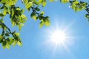 شیب ملایم افزایش دما در آذربایجانغربی