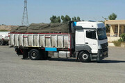 ممنوعیت تردد ماشینآلات سنگین در خیابانهای ایرانشهر