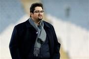 افشاگری سرمربی لیگ برتر | مجری معروف ۴۵۰۰ یورو خواست