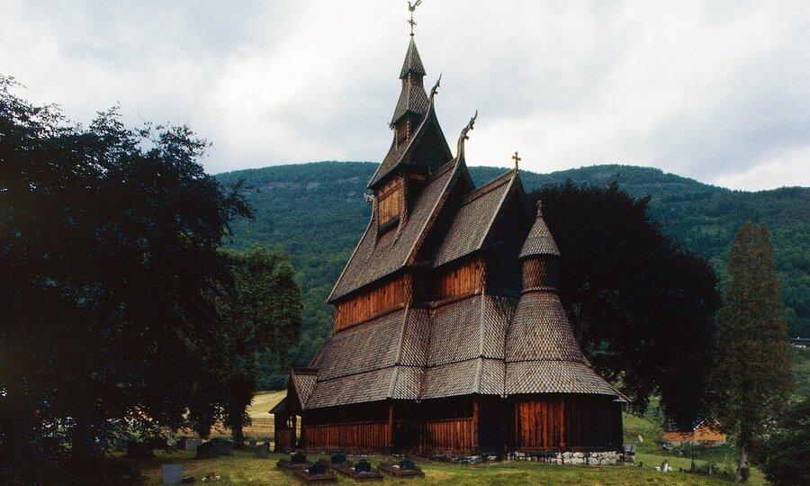 کلیساهای استیو