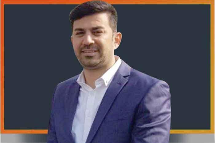 سیدحامد حسینی