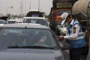 ممنوعیت خروج خودروهای بومی از مازندران به سمت تهران و البرز