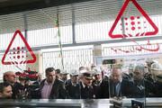 گلایه ایلامیها از شلوغی مراکز تعویض پلاک