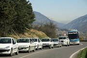 ورود بیش از ۲۸۳ هزار خودرو در تعطیلات اخیر به گیلان