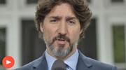 وقتی زبان نخستوزیر کانادا از رفتارهای ترامپ ۲۱ ثانیه بند آمد