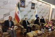 آمریکا باید خسارت سه سال اسارت اندیشمند ایرانی را بپردازد