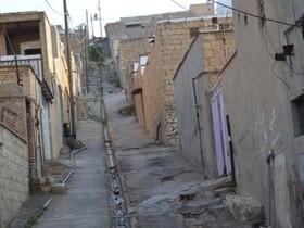 خانههای بالای ۵۰ متر بافتهای فرسوده هرمزگان سنددار میشوند