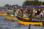 طرح سالمسازی دریا بهطور رسمی در مازندران آغاز شد