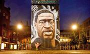 عکس | اعتراض منحصر بفرد رنگین پوستان آمریکا به مرگ جرج فلوید