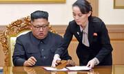 هشدار خواهر رهبر کره شمالی به سئول درباره بمباران تبلیغاتی
