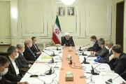 رئیس جمهور بالاخره برای محدودیتهای کرونا در تهران تصمیم میگیرد؟ | زالی: ستاد ملی تاخیر دارد | وزیر کشور: متخلفان جریمه میشوند