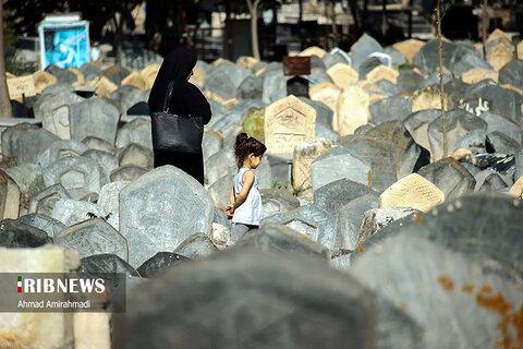 قبرستان تاریخی سفیدچاه