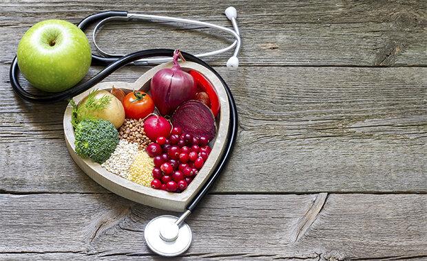 ۸ روش طبیعی برای پاکسازی کبد | این مواد غذایی را در رژیم خود بگنجانید