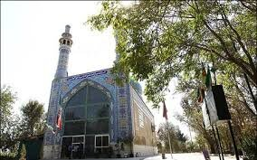 امامزاده ابوالحسن(ع)