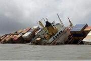 یک کشتی ایرانی در آبهای عراق غرق شد | ۲ نفر کشته شدند