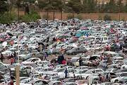 ثبت نام ۷ میلیون نفر برای ۲۵ هزار خودرو | شرایط برنده شدن اعلام شد