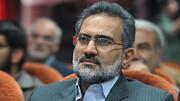 ادعای وزیر احمدی نژاد | حضور افسر سابق اسراییلی در دیدار ظریف با ریچاردسون
