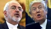 اظهارات ترامپ درباره توافق بزرگ با ایران؛ واکنش ظریف | همیشه پای یک ریچاردسون در میان است؟