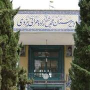 اقدام تخریبی یا نوسازی یک اثر تاریخی؟ | دهنکجی به اسلیمیهای مدرسه هراتی