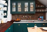ضدعفونی کروناییترین نقطه آشپزخانه را فراموش نکنید