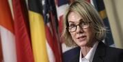 انتقاد آمریکا از دبیر کل سازمان ملل به خاطر ایران