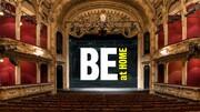 گروه تئاتر برلین با حذف ۷۰ درصد صندلیها امید به بازگشایی تئاتر دارد