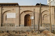 ۲۰ خانوادهدر قلعه یوسفآباد زندگی میکردند