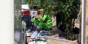 ضرب و شتم یک پاکبان در تهران | اقدام قضایی علیه ضاربان