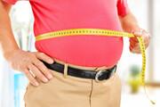 چاقی، مغز بزرگسالان را ۱۰ سال پیرتر میکند