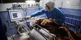 توقف شیب نزولی کرونا در یک هفته اخیر تهران | ۱۹۷ بیمار جدید طی یک روز