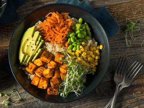گیاهخواری نشانگرهای سلامتی را افزایش میدهد