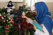 بانوی مستندساز شیرازی از کارآفرینان فارس میگوید
