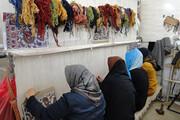 ایجاد فرصتهای شغلی زخمی بر مرهم زلزلهزدگان کرمانشاه