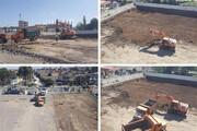 ساخت بازار موزه گرگان با سرمایهگذاری ۲۵۰ میلیارد تومانی
