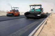 اختصاص ۳ هزار میلیارد ریال برای تکمیل جاده سرچم- میاندوآب