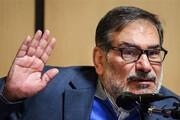 کنایه شمخانی به شکست آمریکا در برابر ایران