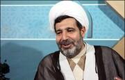 وکیل قاضی منصوری: موکلم حرف بسیاری برای گفتن داشت